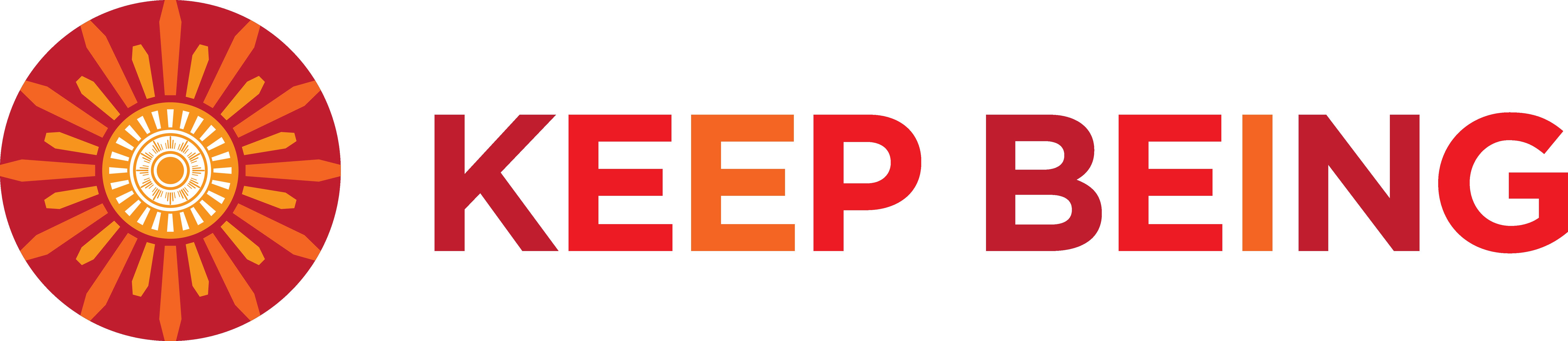 Keep Being